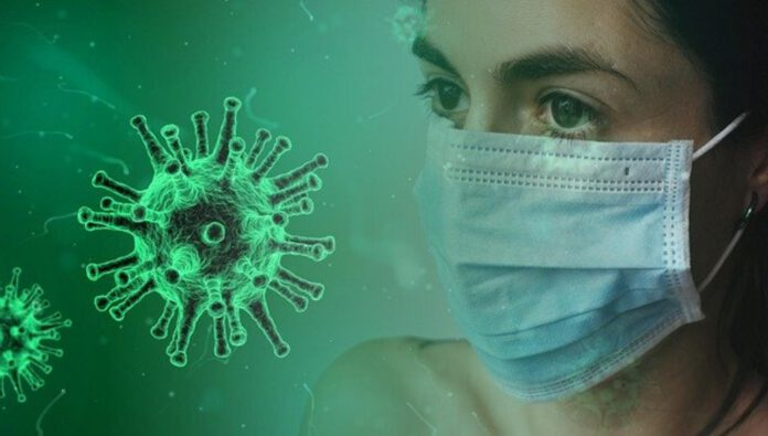 jak firmy odzieżowe działają w czasach pandemii koronawirusa